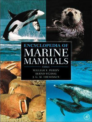 Perrin - Encyclopedia of Marine Mammals