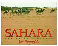 Sahara Vanishing Cultures