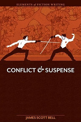 Conflict and Suspense (Elements of Fiction Writing)