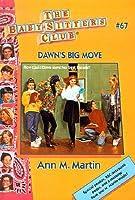 Dawn's Big Move