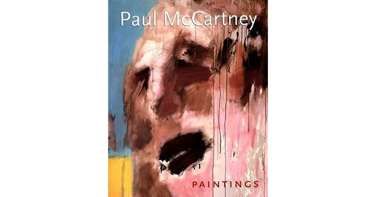 Paintings By Paul McCartney