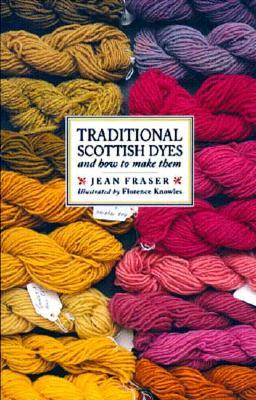 Traditional Scottish Dyes