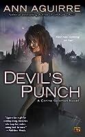 Devil's Punch (Corine Solomon, #4)