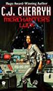 Merchanter's Luck (The Company Wars, #2)