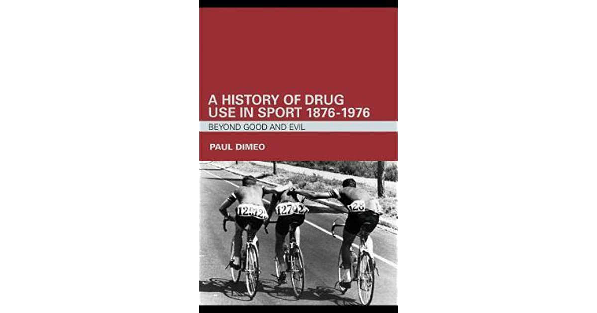 history of performance enhancing drugs The side effects of performance-enhancing drugs can be dangerous and negative for athletes causing health issues including strokes and heart attacks.