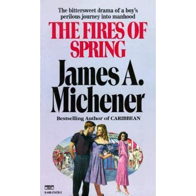 a review of james micheners book the bridge James michener's dynasty is aptly named this tv movie is indeed based on a novel by michener to review and enter to select publish your book with b&n.