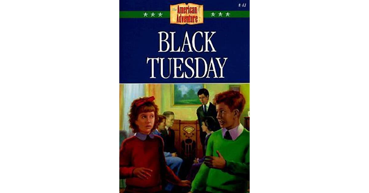 what does black tuesday mean