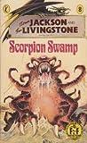 Scorpion Swamp (Fighting Fantasy #8)