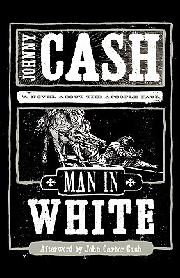 Image result for man in white johnny cash
