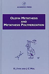 Olefin Metathesis And Metathesis Polymerization
