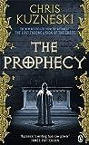 The Prophecy (Payne & Jones, #5)