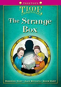 The Strange Box (Time Chronicles, #1)