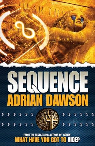 Sequence by Adrian Dawson