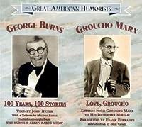 100 Years, 100 Stories/Love, Groucho