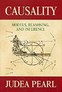 Causality: Models, Reasoning, and Inference