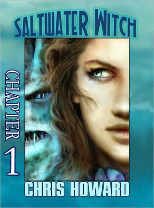 Saltwater Witch Graphic Novel: Chapter 1
