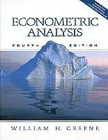 Econometric Analysis (4th Edition)