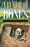 A Rumor Of Bones (Lindsay Chamberlain, #1)