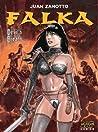 Falka Volume 1: Devil's Breath