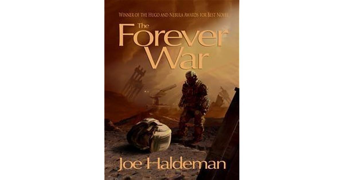 The Forever War Joe Haldeman Epub