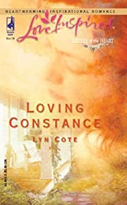 Loving Constance (Sisters of the Heart Trilogy #3)