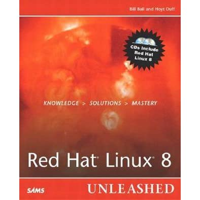 Red Hat Linux Unleashed