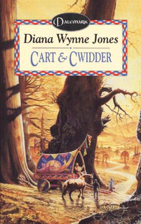 Cart and Cwidder by Diana Wynne Jones