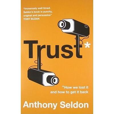 A Brief History Of (Losing) Trust