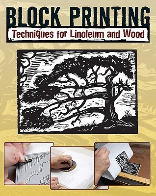 Block Printing Techniques for Linoleum and Wood
