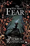 Book cover for The Wise Man's Fear (The Kingkiller Chronicle, #2)