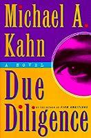 Due Diligence (Rachel Gold Mysteries #5)