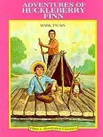 Adventures of Huckleberry Finn (Troll Illutrated Classics)