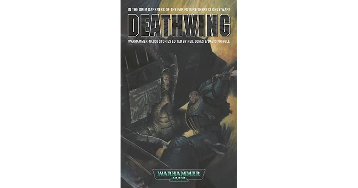 Deathwing (Warhammer 40,000) by Neil Jones