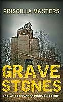 Grave Stones (DI Joanna Piercy, #9)