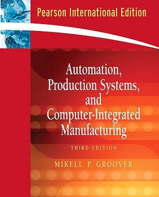 Automation, Production Systems, and Computer-Integrated