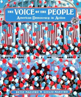 The Voice of the People: American Democracy in Action