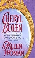 A Fallen Woman (The Brides of Bath #3)