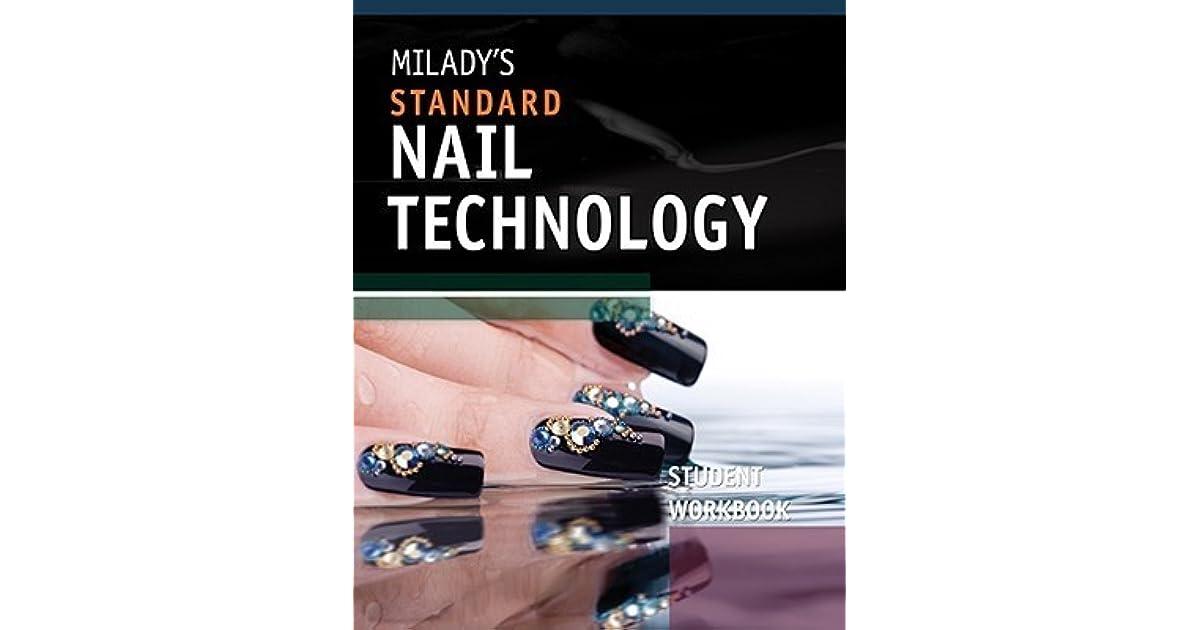 Milady Nail Technology - Best Nail 2018