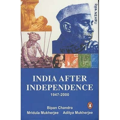 Bipan chandra india after independence pdf995