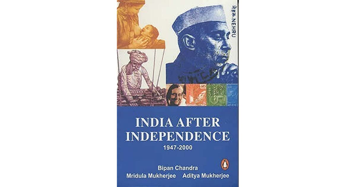 essay on india after independence Marthi's essay on india after independence is called divide andrule policy in india it highlights how the country was before andafter great britain was in power.