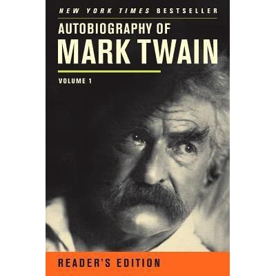 The Complete and Authoritative Edition - Mark Twain