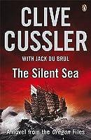 The Silent Sea (The Oregon Files, #7)