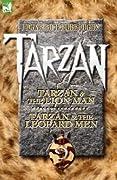 Tarzan, Vol 9