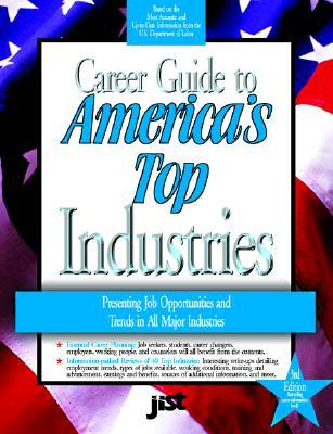 Career Guide to America's Top Industries, 1998-1999 Edition