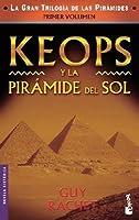 Keops y la Piramide