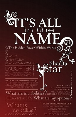 It's All in the Name: The Hidden Power Within Words
