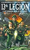 13th Legion (Last Chancers #1)