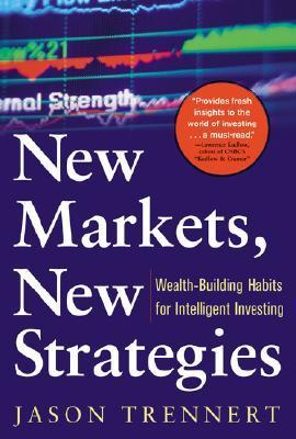 new markets new strategies