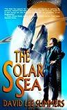 The Solar Sea (Old Star New Earth #0.5)