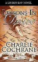 Lessons in Desire (Cambridge Fellows, #2)